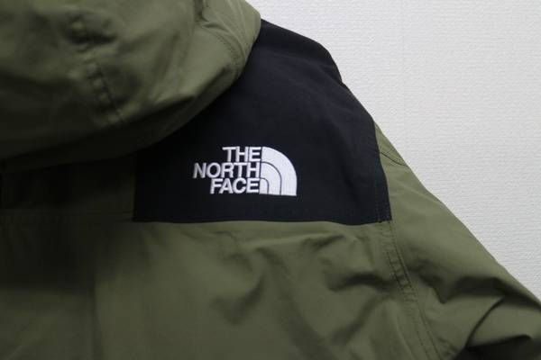 「THE NORTH FACEのノースフェイス 」
