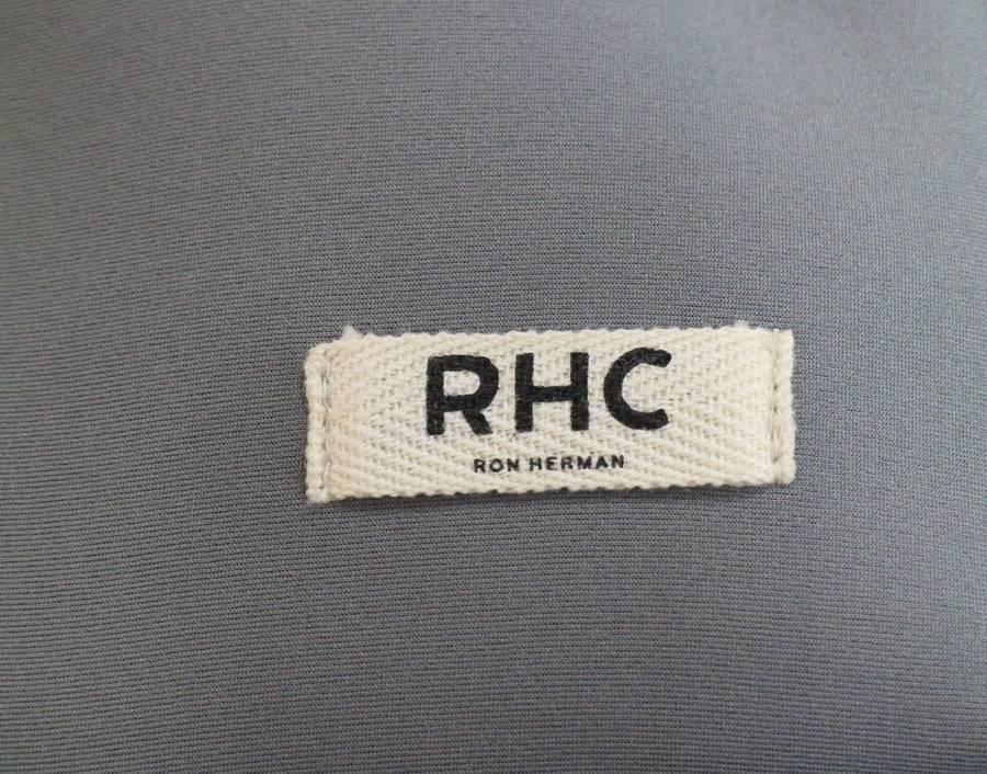 新入荷のRHC