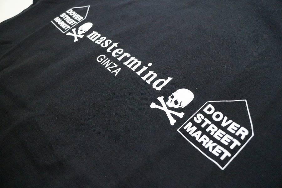 マスターマインドのドーバーストリートマーケット