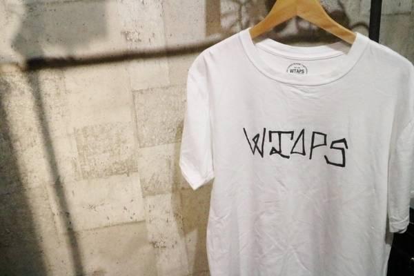 Tシャツの三鷹