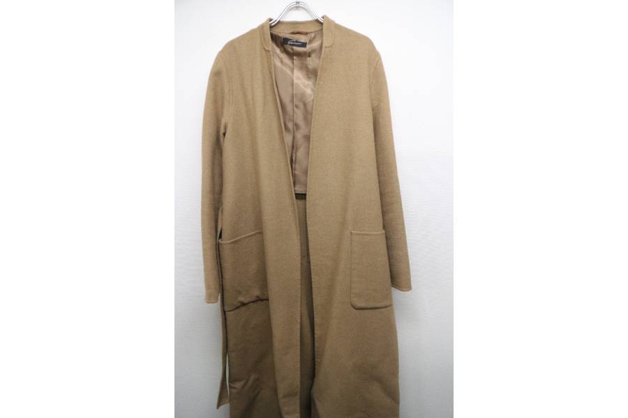 秋冬のコート