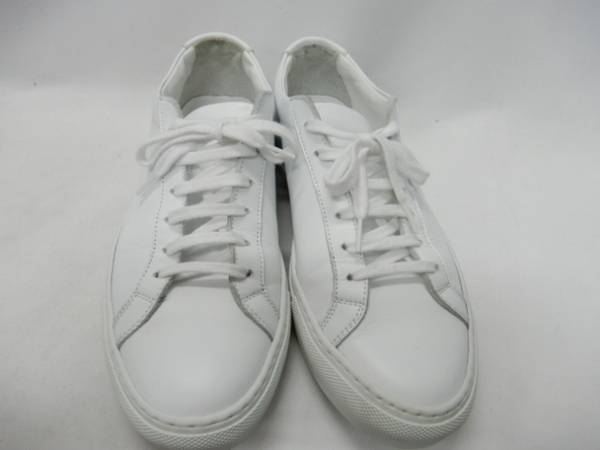 買取入荷のCOMMON PROJECTS