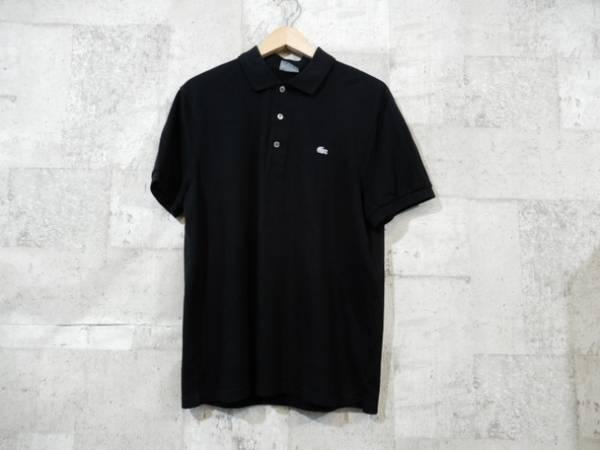 LACOSTEのポロシャツ