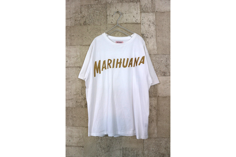 パーム・エンジェルスのTシャツ