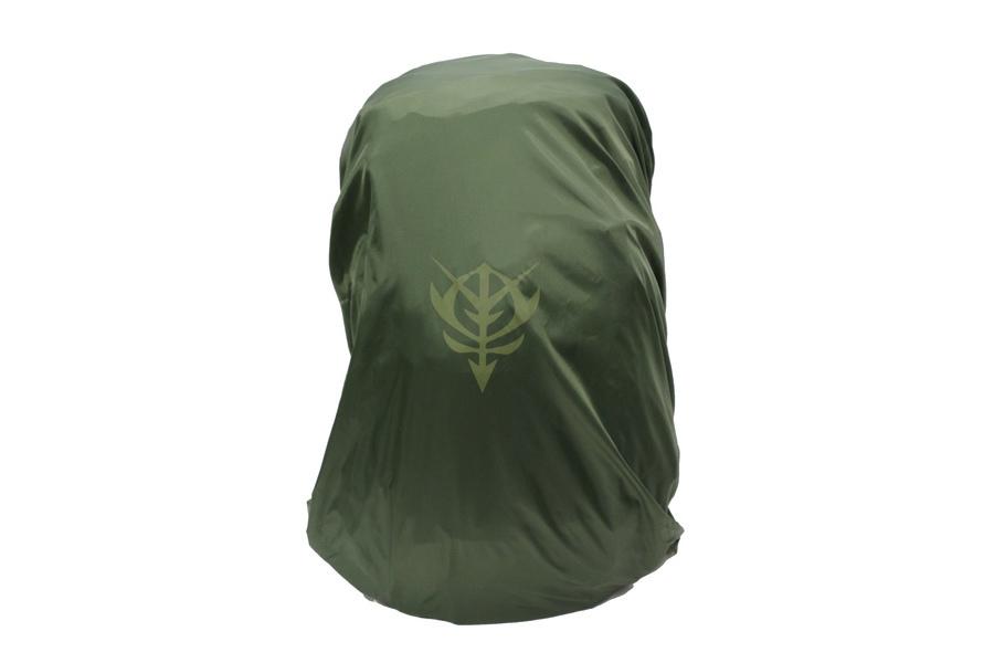 ジオン軍のバッグパック