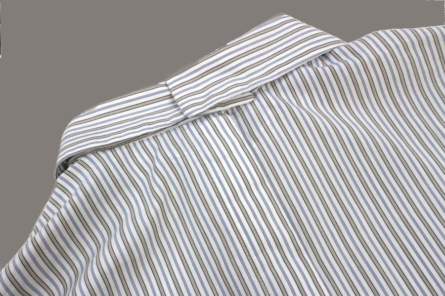 BIG Stripe shirt