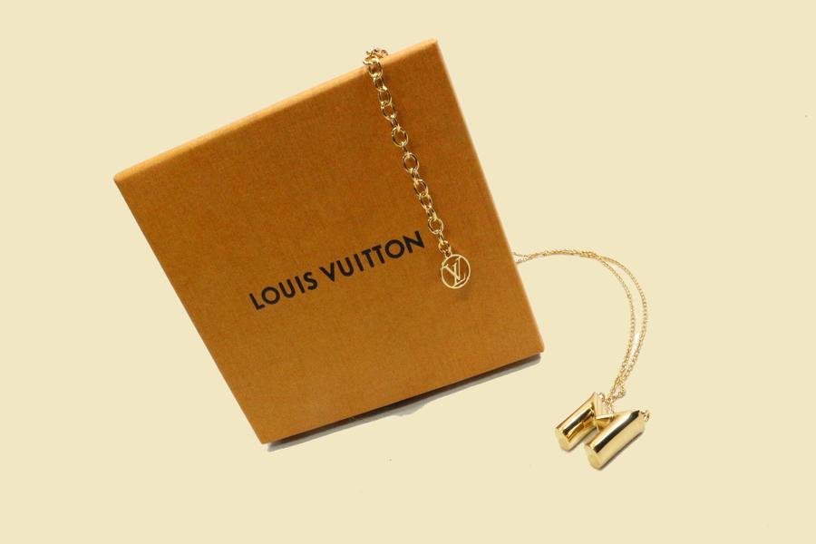 ラグジュアリーブランドのLOUIS VUITTON
