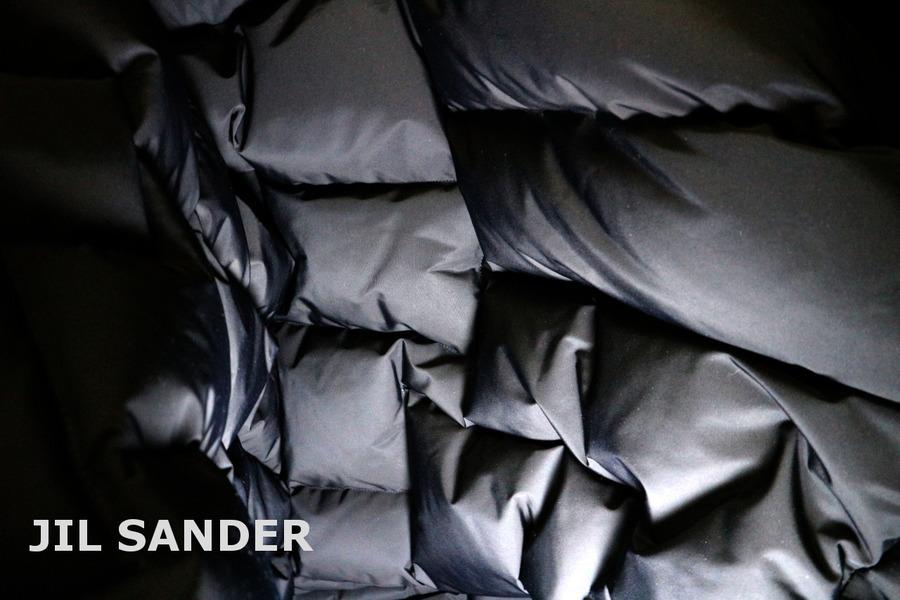 インポートブランドのJIL SANDER