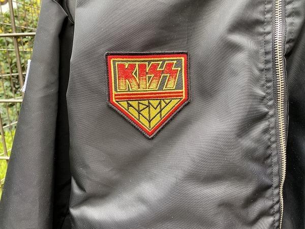MA-1ジャケットの限定
