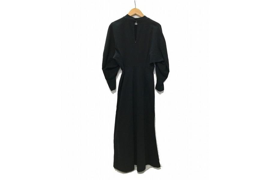 マメ クロゴウチのCLASSIC COTTON DRESS