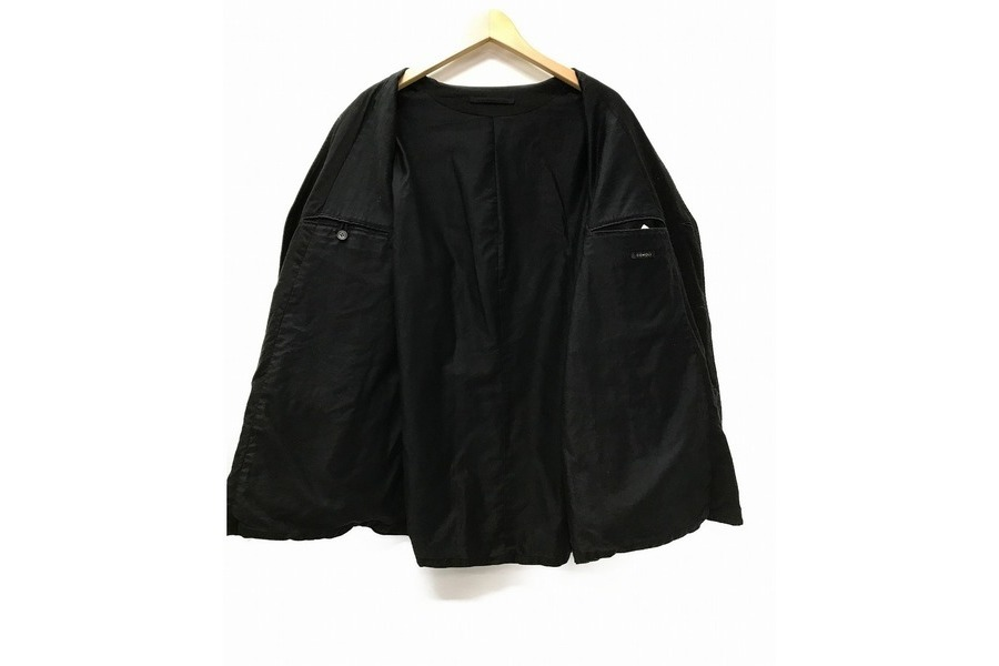コットンサテンハンティングジャケットのトレファクスタイル三鷹店
