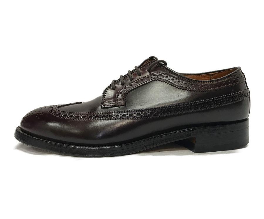 オールデンのConformal Shoe Store