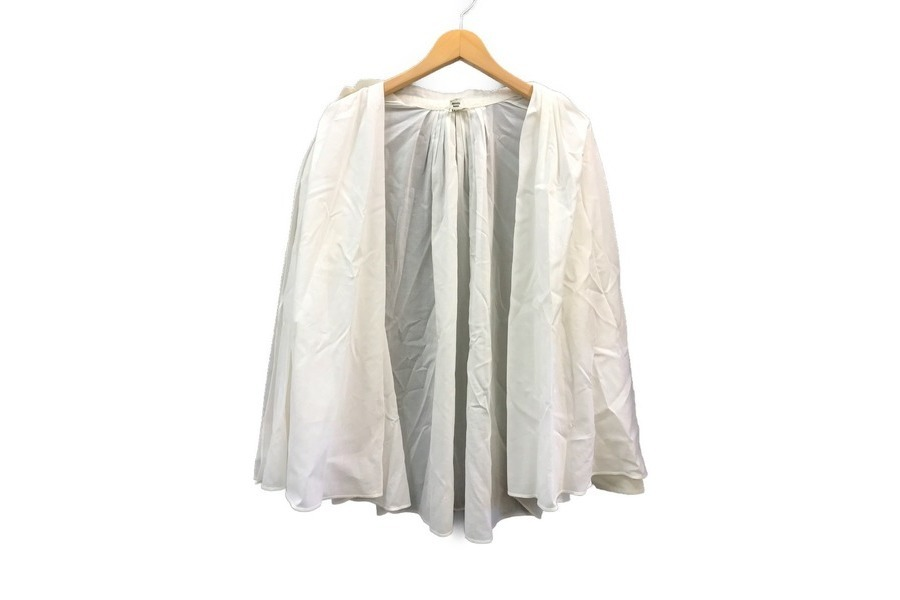 ギャザー前開きブラウスシャツのトレファクスタイル三鷹店