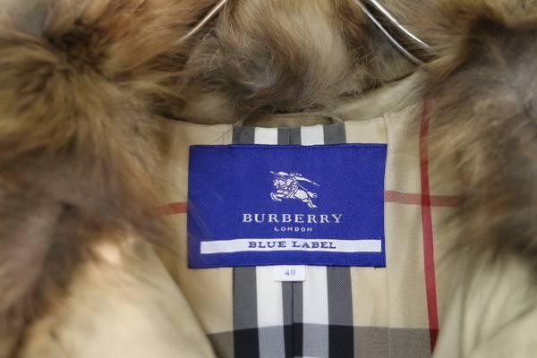 ノヴァチェックと言ったらこちら。イギリスを代表するブランド『BURBERRY/バーバリー』レディースコートの入荷。【古着買取トレファクスタイル三鷹店】