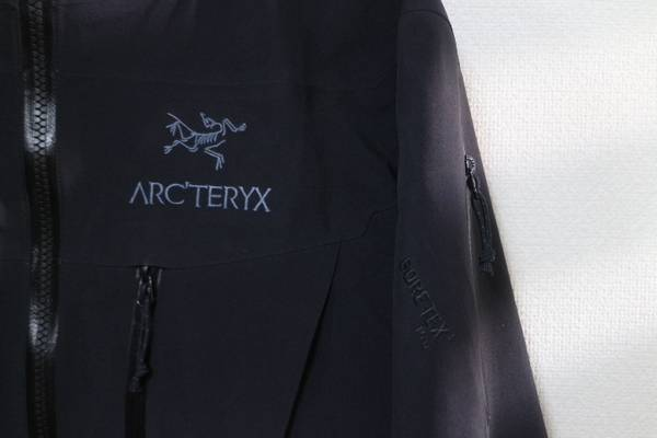 《ARC'TERYX/アークテリクス》よりα SV JACKETが入荷!!【古着買取トレファクスタイル三鷹店】