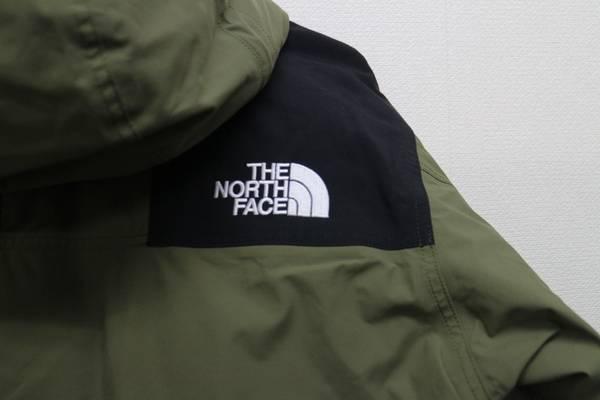 2017FW即完売アイテム《THE NORTH FACE/ザ ノースフェイス》【古着買取トレファクスタイル三鷹店】
