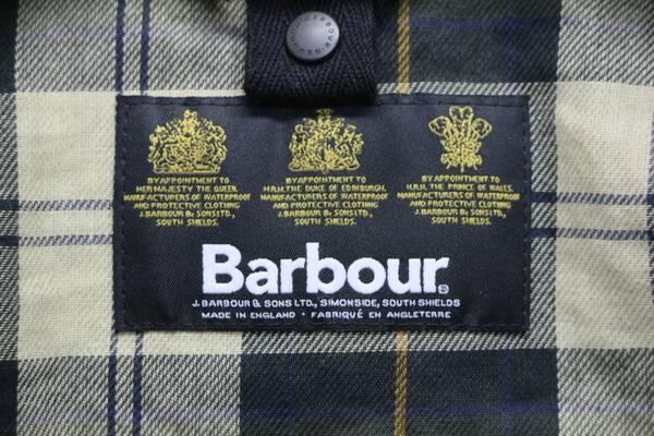 Barbour【バブアー】ビデイルジャケットのご紹介!【古着買取トレファクスタイル三鷹店】