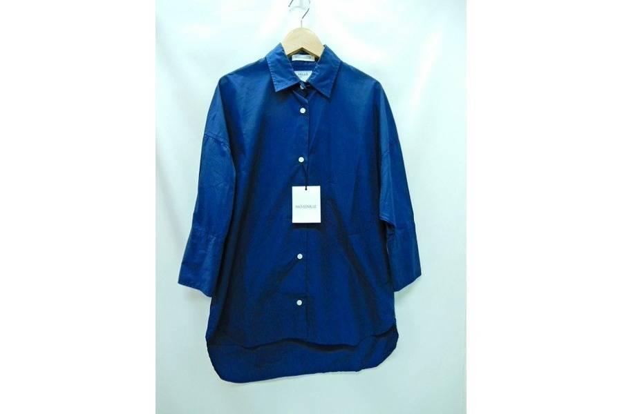 MADISON BLUE(マディソンブルー)人気のドルマンシャツ3色 買取入荷!!
