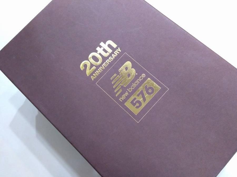 NEW BALANCE(ニューバランス) 【M576】20周年記念品!買取入荷!!