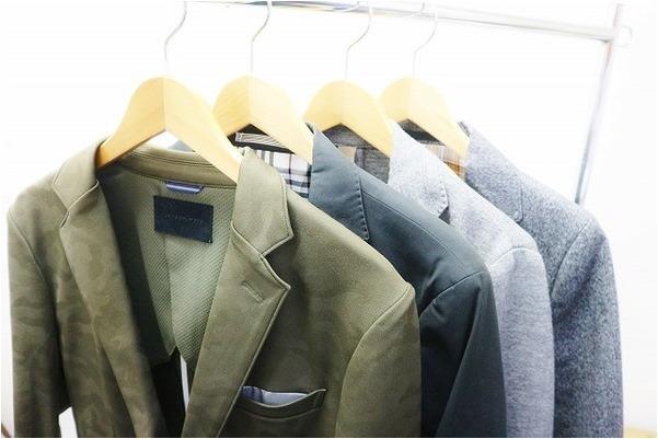 junhashimoto(ジュンハシモト)など、人気ブランドのメンズジャケットをご紹介!!