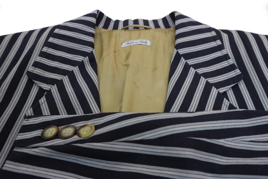 春のジャケットスタイルに【EMPORIO ARMANI/エンポリオアルマーニ】テーラードジャケット入荷!