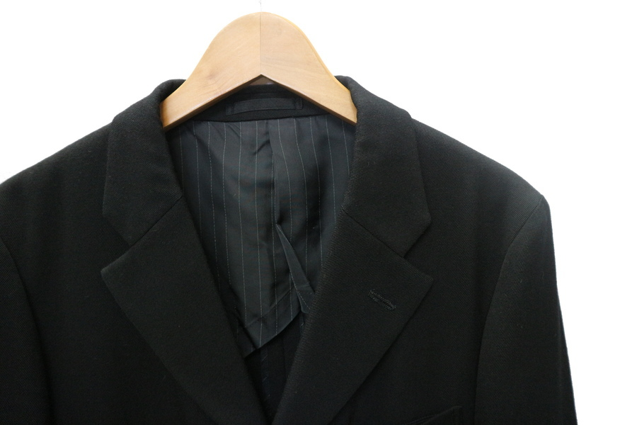 【COMME des GARCONS HOMME PLUS】セットアップスーツが入荷しました!