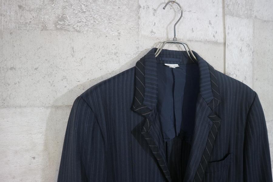 紳士服【COMME des GARCONS HOMME DEUX/コムデギャルソン・オムデラックス】ジャケット入荷!