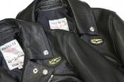 Lewis Leather(ルイスレザー)のライダースお買取致しました。