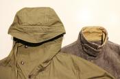 【今すぐ着れる】Engineered Garments(エンジニアードガーメンツ)より、ビンテージモチーフのジャケットが入荷いたしました!