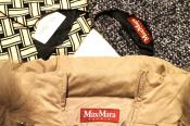 【MaxMara】この冬使えるアウターのご紹介!
