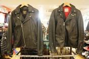 【VANSON・Lewis Leather】レザージャケットをお探しなら是非千葉店へ!
