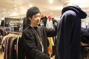 フリーターさん募集!!千葉駅の古着屋で働いてみませんか!?