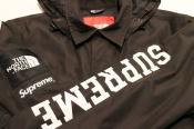 【Supreme×The North Face】14SSのコラボコーチジャケットが入荷致しました。