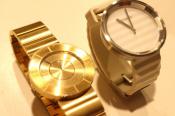 ISSEY MIYAKE(イッセイミヤケ)より洗練された腕時計が入荷!