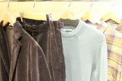 【1LDK取り扱い】AURALEE(オーラリー)より、今から使えるシャツ、ニット、セットアップが入荷致しました。