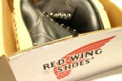 RED WINGより刺繍羽タグの8165 Classic Work 6がデッドストックにて入荷!