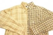 BURBERRY(バーバリー)定番人気アイテムノバチェックシャツのご紹介。
