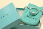 Tiffany & Co.(ティファニー)のRTTオーバルリングが入荷しました!!