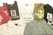 STUSSY(ステューシー)大量入荷!! Tシャツ選び放題です!!