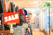 【SALEアイテム更に追加で盛りだくさん!!】今週末はトレファクスタイル千葉店へ!!