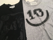 Martin Margiela 10(マルタンマルジェラ)よりTシャツ2点入荷!