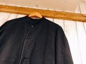 COMOLI(コモリ)から高感度のスタンドカラージャケットが入荷致しました!