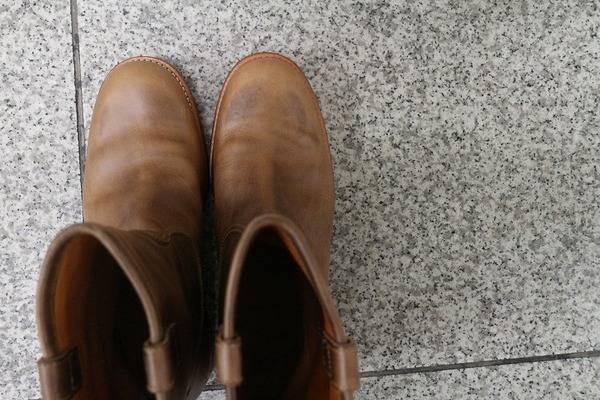 「ブーツの買取 」