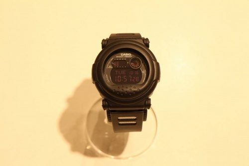 ジーショックの時計