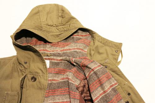 Engineered Garmentsのジャケット