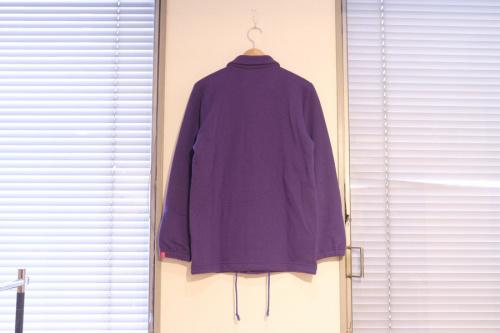 ループウィラー×ビームスのジャケット