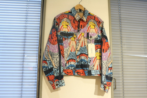 LEVI'S VINTAGE CLOTHINGのリーバイスヴィンテージクロージング