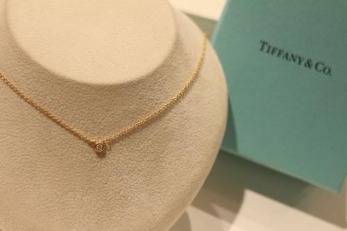 Tiffany&Coのティファニー