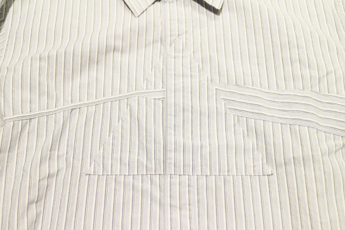 UNDERCOVER(アンダーカバー)のシャツ
