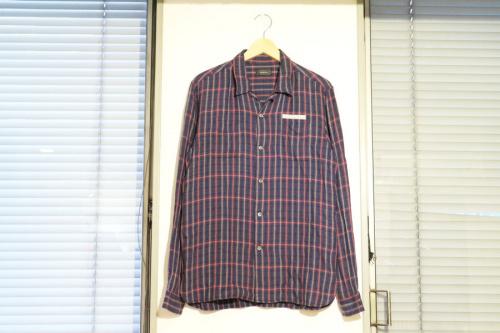 シャツの古着買取